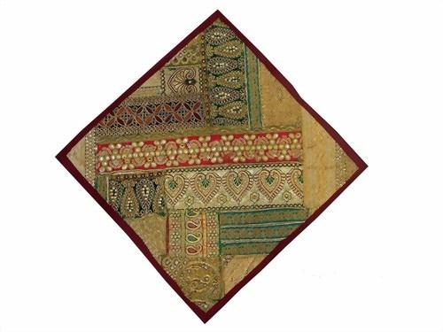 Indische Kissenbezüge quadratisch
